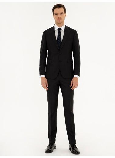 Cacharel Takım Elbise Siyah